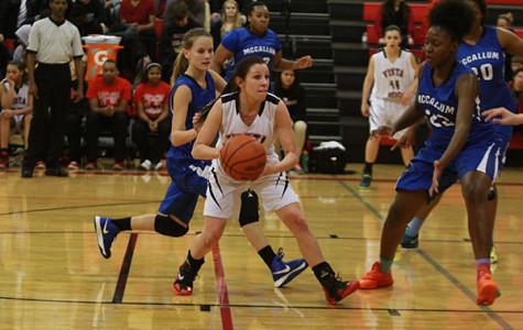 Lady Ranger Basketball Season Comes to an End