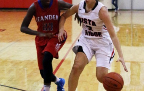 Top Spot: Varsity Girls Basketball Number One Team In State