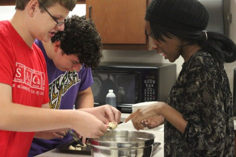 Culinary cookie finals