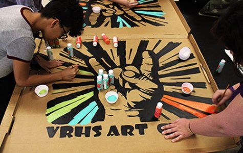 Art Club for the Creative Minds