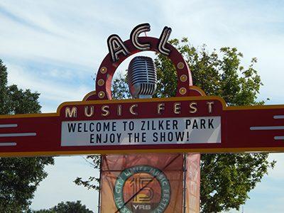 Austin City Limits Festival 2016