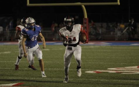 Varsity footballs playoff hopes still alive