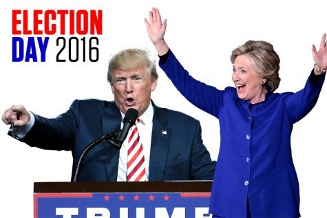 Presidential Election Will Go Down in History