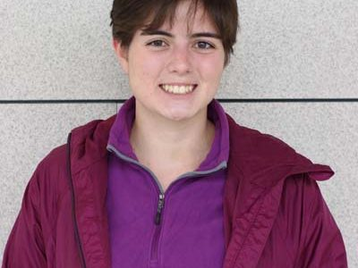 New Student Achieves National Merit Scholar