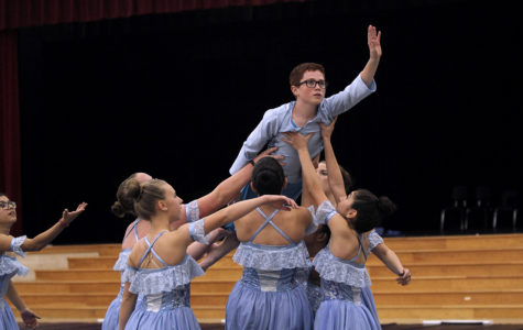 Winterguard Raises the Bar