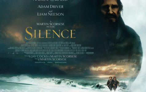 'Silence': Scorsese's Stunning Film
