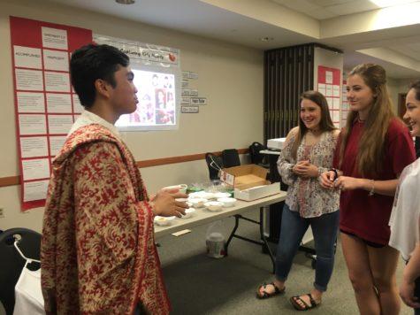 Annual Fair Emphasizes Cultural Diversity
