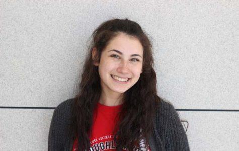 Senior Spotlight: Alexis Barron