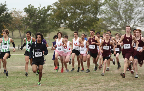 Cross Country: District and How They Plan to Improve