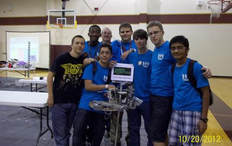 B.E.S.T. Robotics
