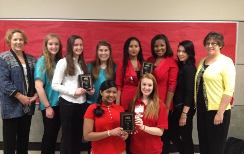 FCCLA Places at State
