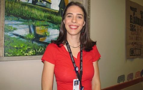 New Teacher Feature: Mrs. Avila