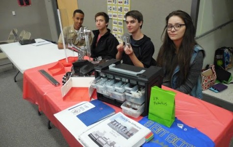 Reagan Elementary: What is FIRST robotics?
