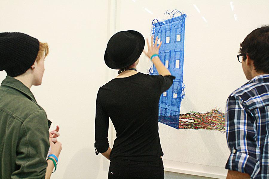 Contemporary+Art+Museum+Hosts+Teen+Night