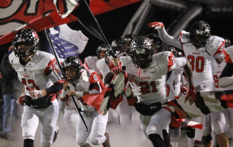 Unfinished Business: After win over Vandegrift, varsity football ready for state semi-finals
