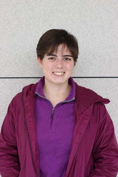 New Student Achieves National Merit Scholar