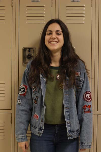 Spanish Foreign Exchange Student Explores America