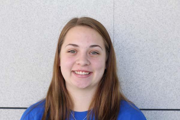 Senior Spotlight: Peyton Pump