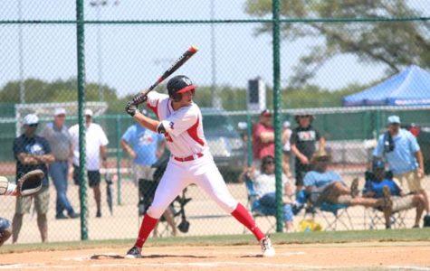 Baseball finishes season 18-9