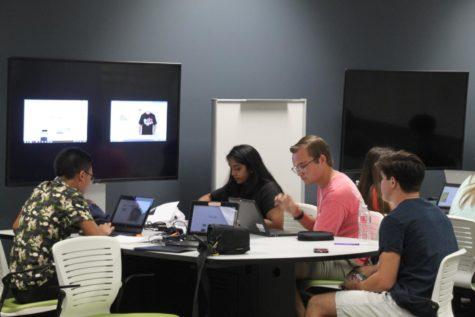 INCubator offers real-world opportunities in business, entrepreneurship