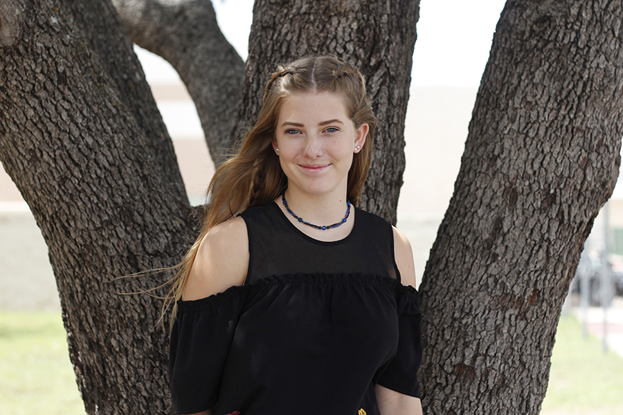 Lauren Loftin