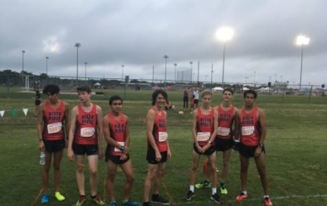 Cross country runners train physically, mentally