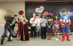 LISD Valentine's Day Dance