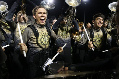 Ranger Band Wins 6-A UIL State Marching Championship: Finals Performance Slideshow