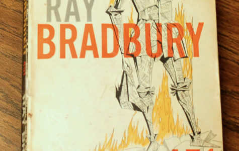 Reading at the Ridge: Fahrenheit 451
