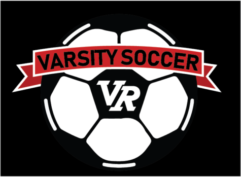 Varsity boys soccer wins first district game