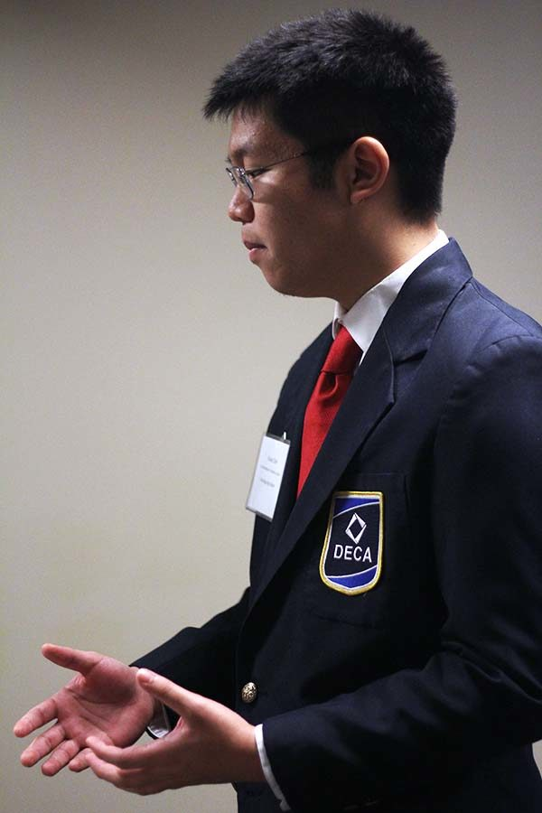 Ready for It: DECA Experiences State Success
