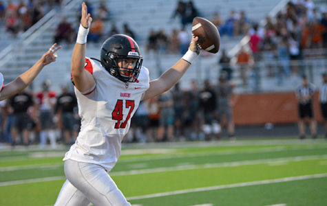 Football Starts District Play Undefeated, Looking for Homecoming Win