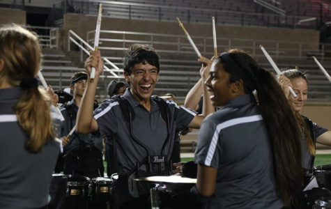Band to Compete at BOA Austin Saturday