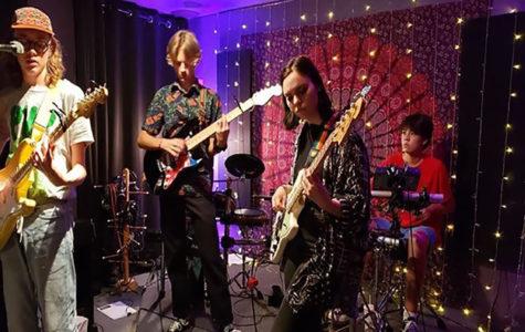 Scandalnavia Takes On Alternative Rock