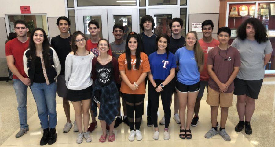 College Board Recognizes 15 National Hispanic Scholars