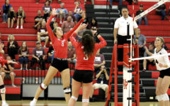 Volleyball Program Raises Money for sMiles 4 Sammy