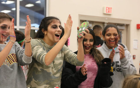 Trunk or Treat Raises Community Spirits
