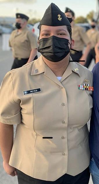NJROTC Teaches Senior Cadet Leadership Skills