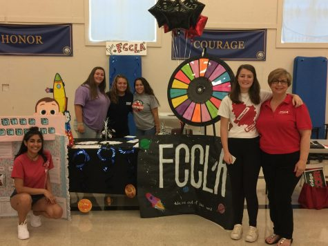 Club Spotlight: FCCLA: Get Involved With Your Community!